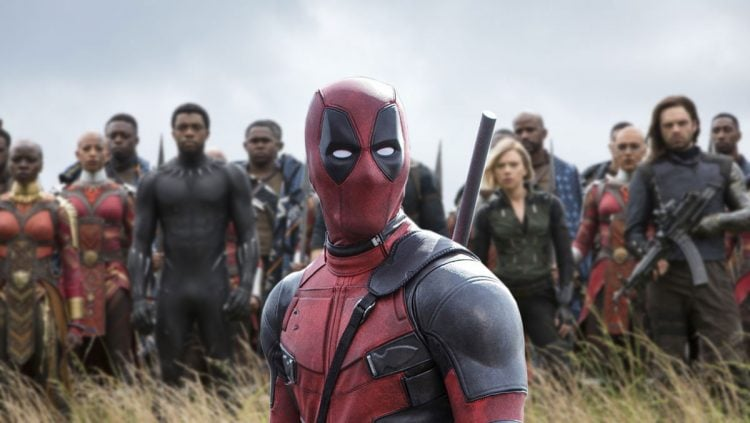 Which Characters Will Transition To The MCU? Here Are The Odds