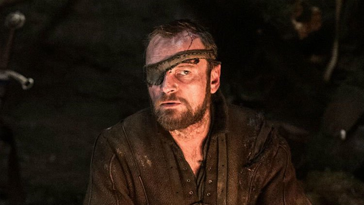 Game Of Thrones Richard Dormer