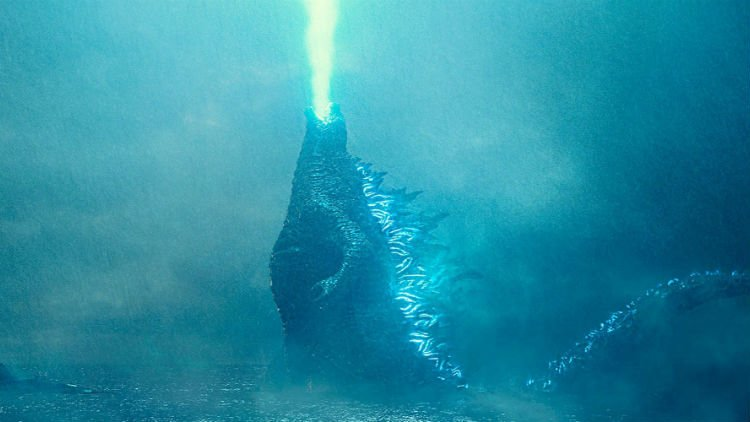 A New Godzilla: King of The Monsters Trailer Roars In On Sunday