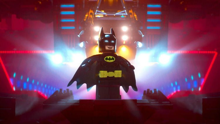 """Iron Man Sucks"" Again As The LEGO Batman Movie Sequel Is In Development"