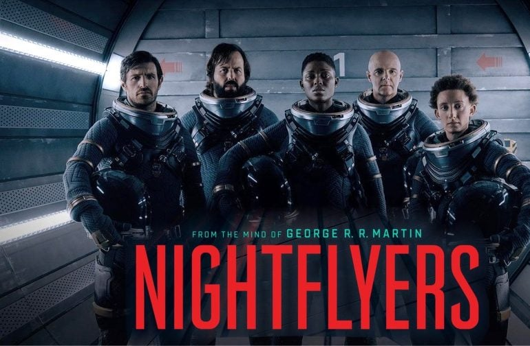 TV Review: 'Nightflyers: All That We Left Behind'