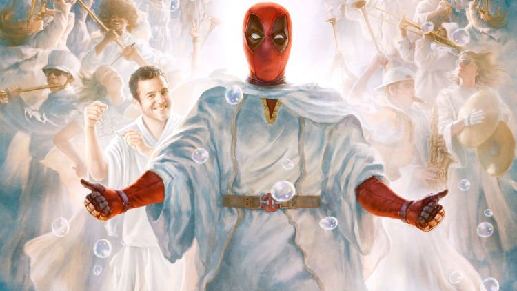 New Once Upon A Deadpool Promo Shares Why The Film Is Actually PG-13