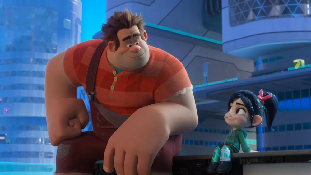 Weekend Box Office (11/30-12/2): 'Ralph' Continued To Break The Box Office, While 'The Grinch' Rebounds