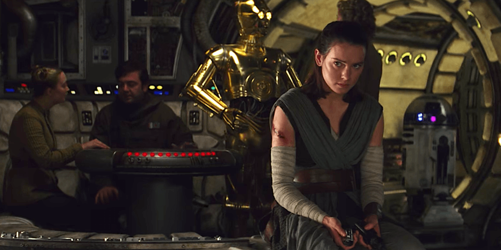 Star Wars: Episode IX To Take Place One Year After The Last Jedi