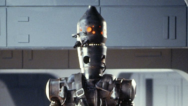 Star Wars: The Mandalorian Will Include The Bounty Hunter IG-88
