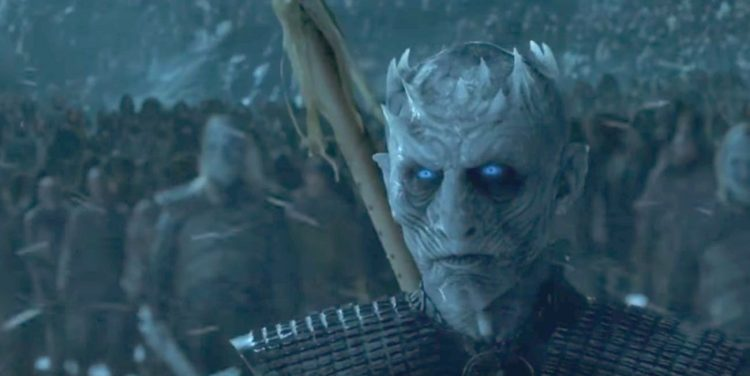 """The Dead Are Already Here"" In The Next 'Game Of Thrones' Episode"