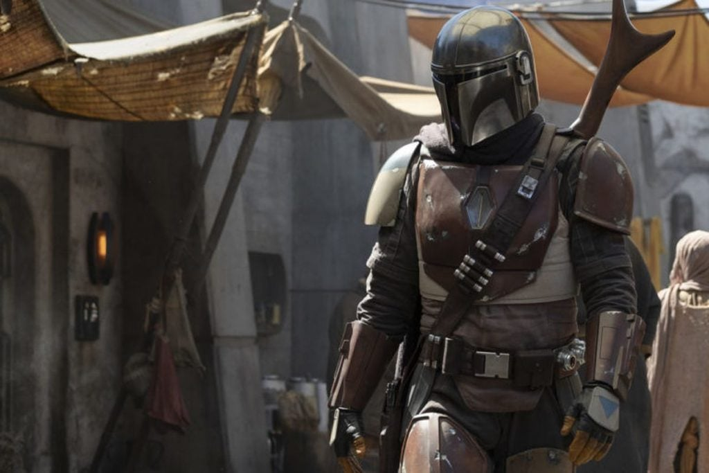 Could This Be The MacGuffin Of Star Wars: The Mandalorian ?