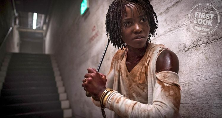 A New Shot Of Jordan Peele's Upcoming 'Us' Delivers Monsters
