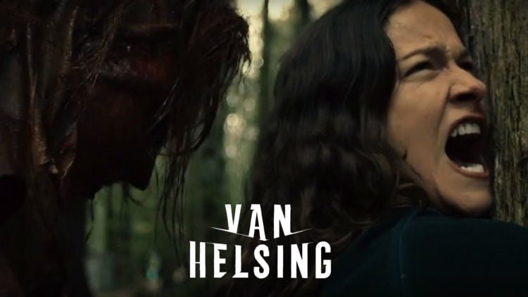 Syfy's Van Helsing Gets Picked Up For A 4th Season