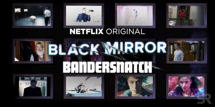 There Is A Story In 'Black Mirror: Bandersnatch' You Can't Access