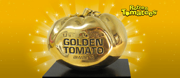Golden Tomato Awards