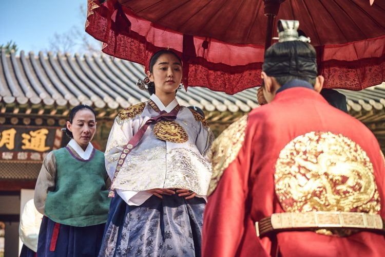 TV Review: Kingdom - Episode 2