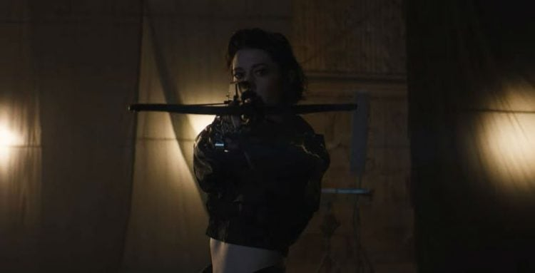 """Mary Elizabeth Winstead Calls 'Birds Of Prey' """"Totally Unique... Unlike Anything Else"""""""