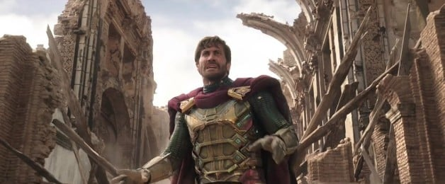 Jake Gyllenhaal Shares The Appeal Of Playing Mysterio