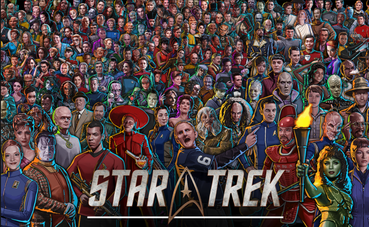 QUIZ: Star Trek - Match The First Officer To The Starship