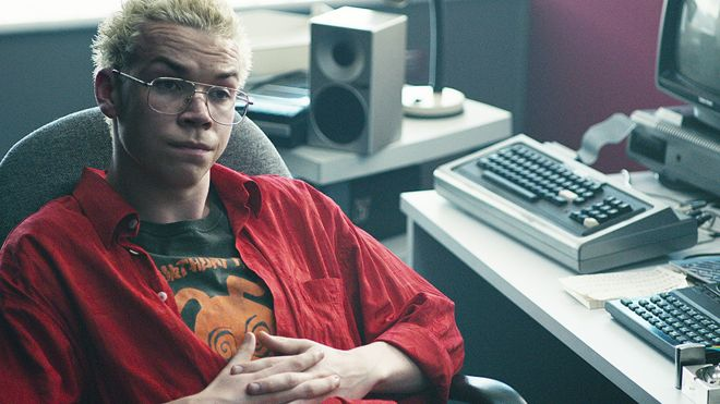 Bandersnatch Will Poulter