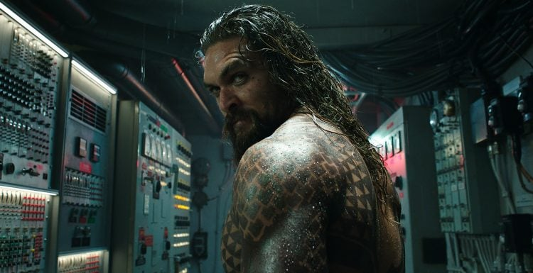 Aqua-Facts: 10 Things You May Not Know About Aquaman