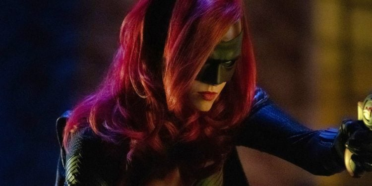 "Will Batman Ever Appear In Batwoman? ""Anything Is Possible"""