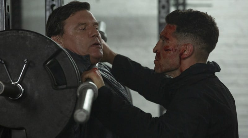 TV Review: The Punisher Season 2, Episodes 4-6