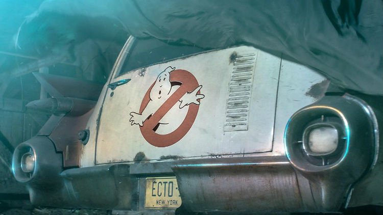 Jason Reitman Confirms The Core Cast Of His 'Ghostbusters' Reboot