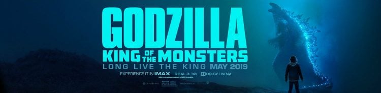 Ghidorah Godzilla: King Of The Monsters