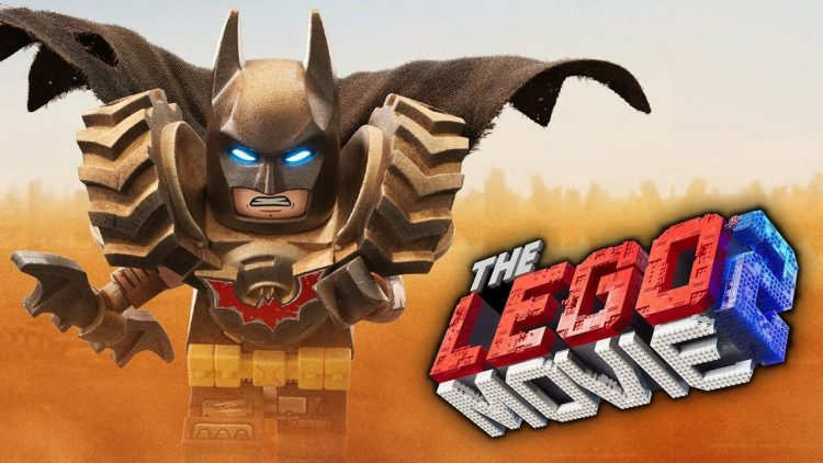 'The Lego Movie 2 The Second Part: New Clip Shows Batman Falling In Love