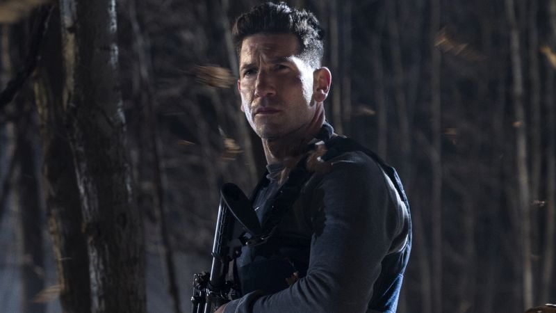 TV REVIEW: 'The Punisher' (Season 2, Episodes 1-3)