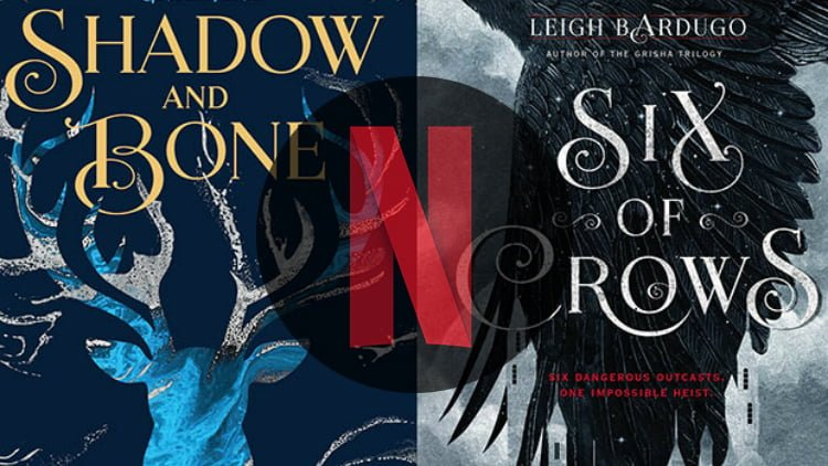 The Grishaverse Novels Are Coming To Netflix As 'Shadow And Bone'