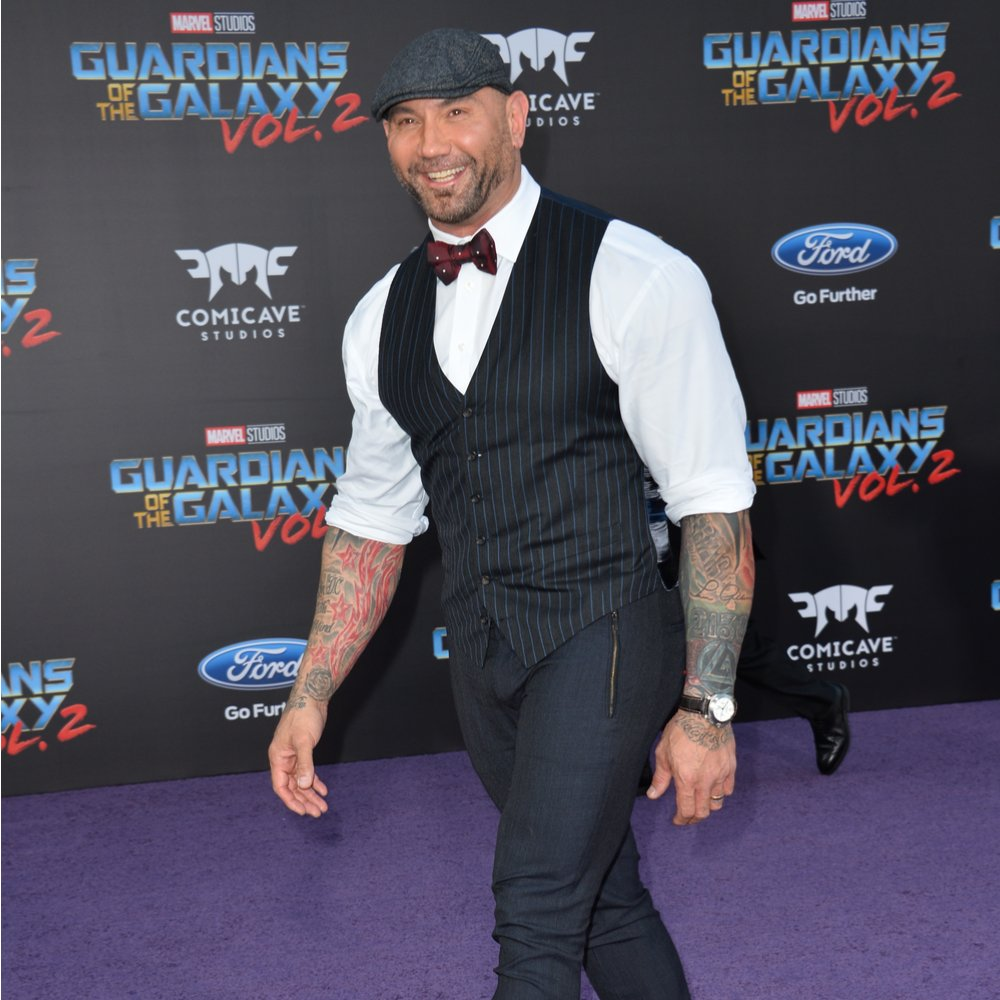 Dave Bautista To Play Rabban In The Reboot Of Dune
