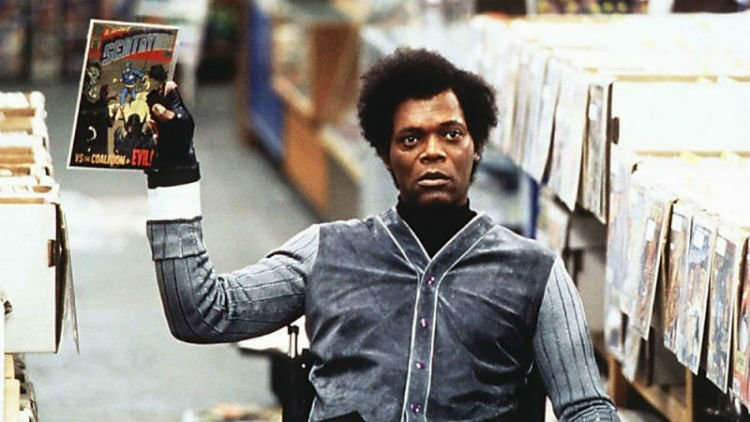 Unbreakable Was Never Billed As A Comic Movie, Here's Why