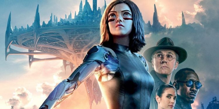Valentines/Presidents Day Weekend Box Office Alita: Battle Angel