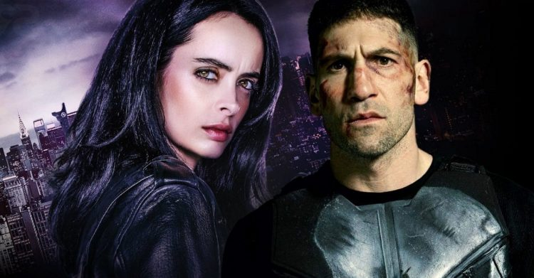 Netflix Cancels The Punisher And Jessica Jones