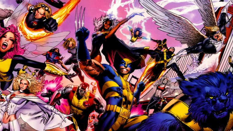 X-Men Franchise Needs A Break