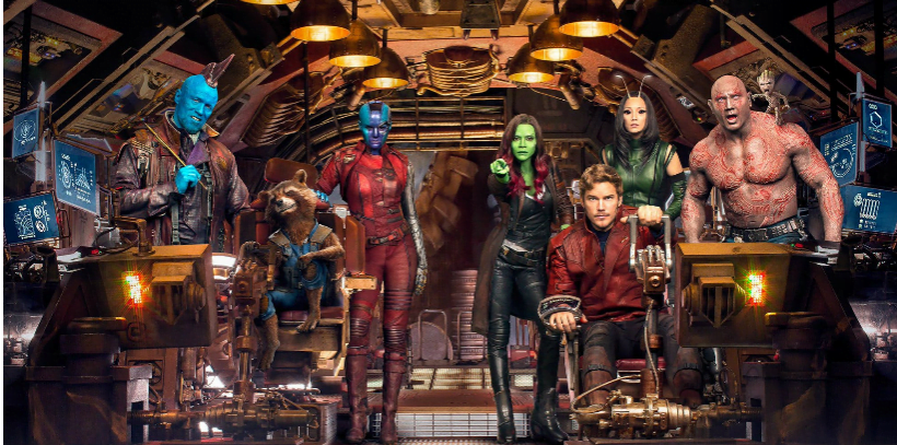 James Gunn Teases A Character Death In Guardians Of The Galaxy, Vol. 3
