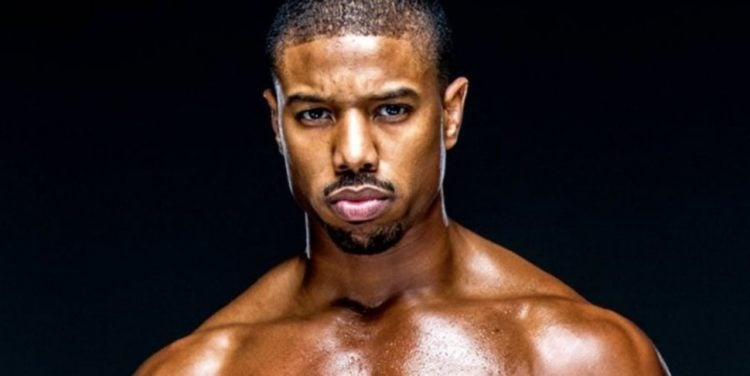 Michael B. Jordan Black Panther Black Leopard, Red Wolf