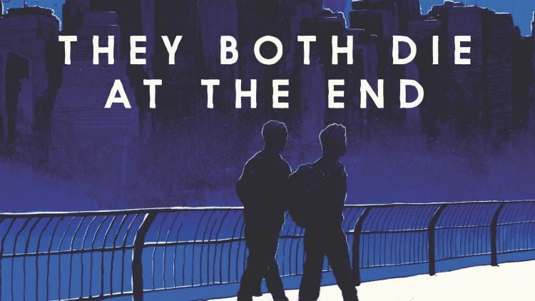J.J. Abrams Is Bringing 'They Both Die At The End' To HBO!