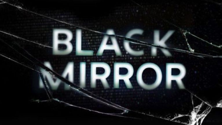 Netflix Releases Posters For Each New Black Mirror Episode