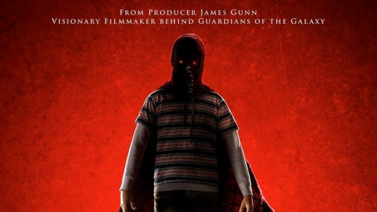Superman-Inspired Horror Movie 'Brightburn' Has Received An R-Rating