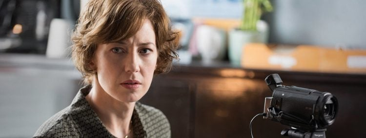 Carrie Coon ghostsbusters