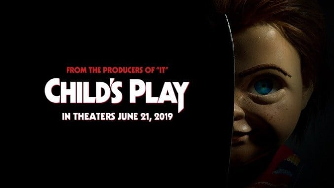 Mark Hamill Shares A Better Look At The New Chucky From 'Child's Play'
