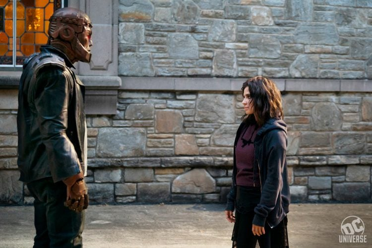 TV Review Doom Patrol Cult Patrol