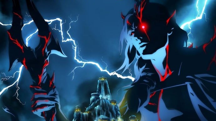 Netflix Announces Four New Anime Altered Carbon Resleeved Dragon S Dogma Gods And Heroes And Spriggan Sciencefiction Com