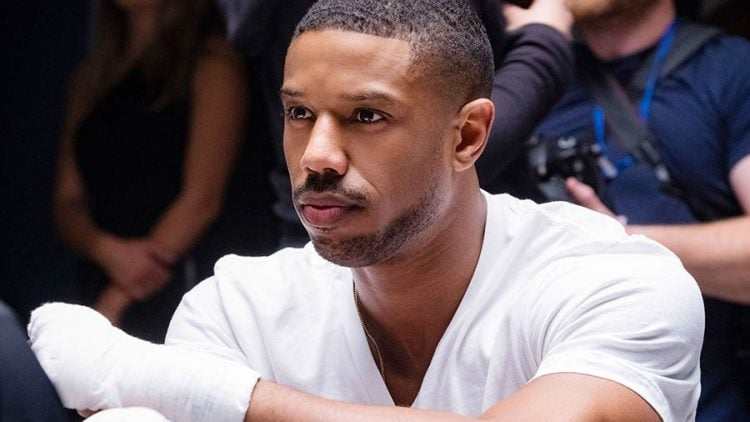 Michael B Jordan Will Play A 400-Year-Old Man In 'Methuselah'