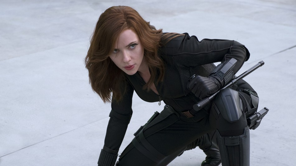 Florence Pugh Rumored To Join 'Black Widow' Opposite Scarlett Johansson