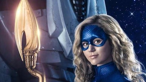 Stargirl May Soar Over To The CW
