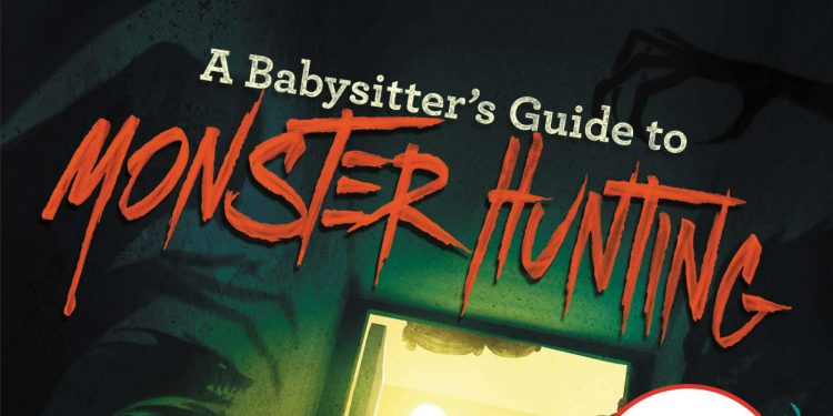 Netflix Is Adapting 'A Babysitter's Guide To Monster Hunting' As An Original Movie