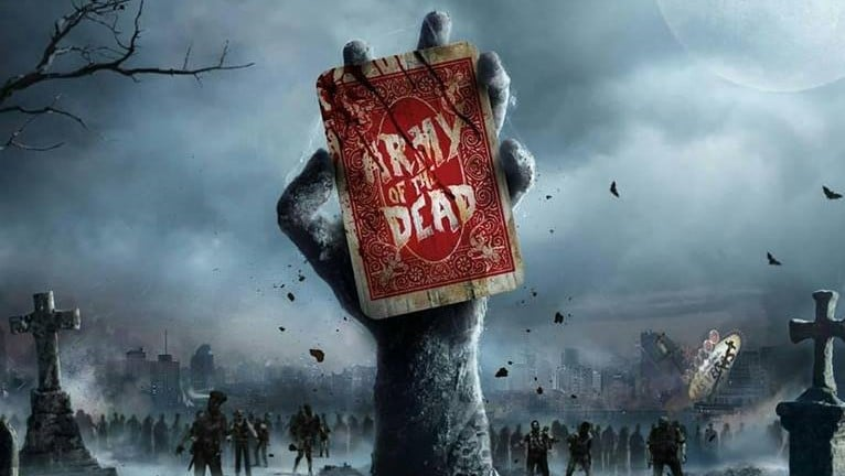 More Actors Take On Zack Snyder's Army Of The Dead