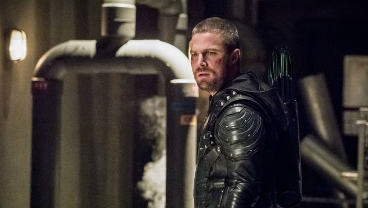 TV Review: Arrow: Confessions