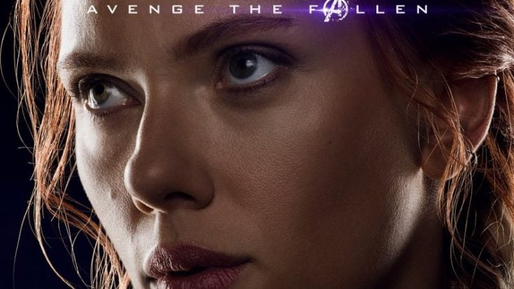 'Avengers: Endgame' Press Conference: Scarlett Johansson Credits The Fans For 'Black Widow' Solo Movie, And Evolution