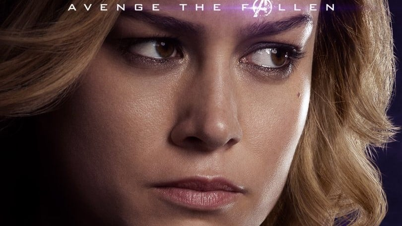 You May Be Surprised Why 'Endgame' Is So Special To Brie Larson